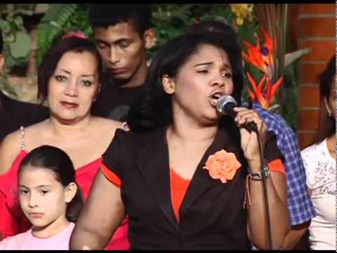 Regresa - Ruth Esther Sandoval en un llamado con Juan Caicedo en Conferencia