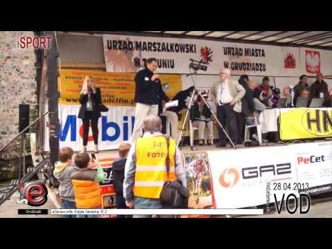 XXV Międzynarodowy Wyścig Kolarski Juniorów o Puchar Prezydenta
