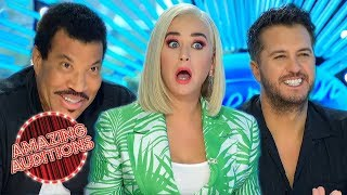 BEST Auditions From American Idol 2020 | Week 2 | Amazing Auditions