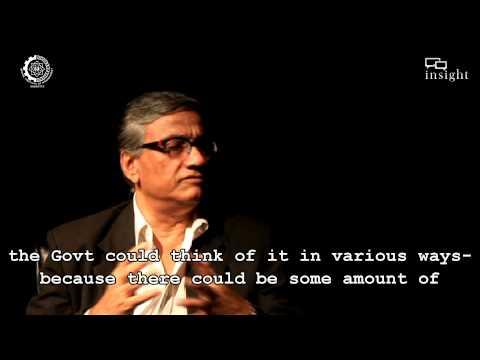 Insight Episode 1: Dr. Anup K Sinha