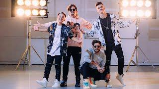 Esto No Es Sincero - Adexe & Nau ft. Mau Y Ricky (Videoclip Oficial)