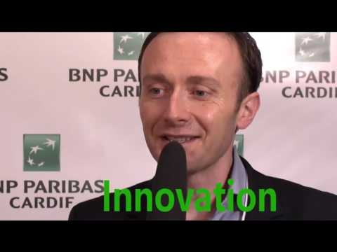 """Exploring the next frontier of insurance"" - 9th edition of the BNP Paribas Cardif Symposium"