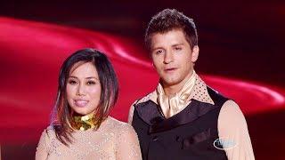 Lynda Trang Đài - Yêu Nhau Đi (Lời Việt: Trường Kỳ) PBN 93 Celebrity Dancing