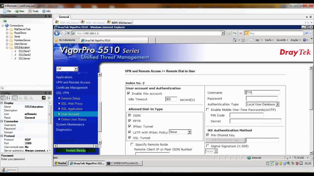 Maximum ssl vpn license 4 is reached