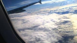 Video máy bay từ Hà Nội vào Đà nẵng