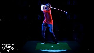 The Physics Behind a Perfect Drive | Distance Lab E2