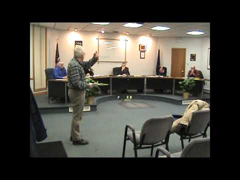 Rouses Point Village Board Meeting  2-2-10