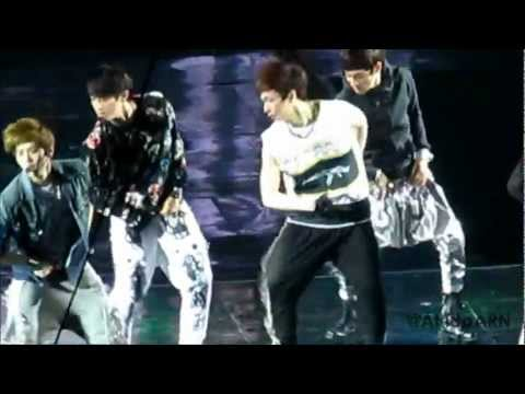 120428  SS4INA Day 2 EXO-M - History