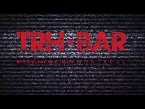 TRH-BAR - New Bowl Ouver/Open !!!