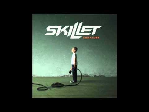 Skillet - Rebirthing [HQ]