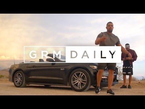 Blade Brown - Plug Talk [Music Video]   GRM Daily