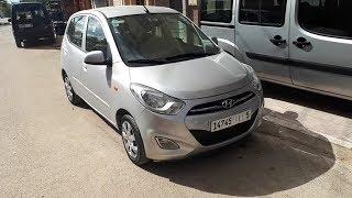 لشراء سيارة مستعملة هيونداي i10 اصانص 2014 مع التمن - ...