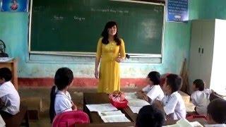 [VNEN] Tập đọc lớp 2: Tiếng ru – Cô Đặng Thị Xuân