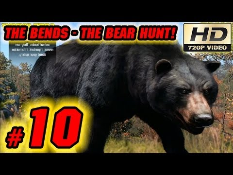 Baixar Cabela's Big Game Hunter Pro Hunts Playthrough: Part 10 - The Bends - The Bear Hunt! (Walkthrough)