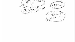 PRACTICE TEST 8 SECTION 3 QUESTION 15 OFFICIAL SAT STUDY GUIDE SAT MATH