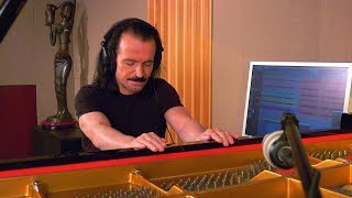 """Yanni–""""Almost a Whisper"""" (Seléna's Theme)-4K Never Released Before"""