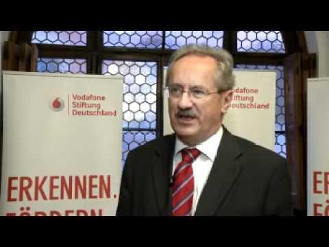 Vodafone Chancen Stipendiatenaufnahmefeier 2011