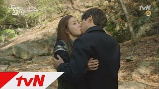 Second 20s Choi Ji-woo, Lee Sang-yoon valley kiss! Second 20s Ep16