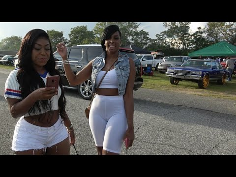 Veltboy314 - MIA ➡️ ATL Grudge Race Show (Preview) 📽🎬🔥🚗💨💨