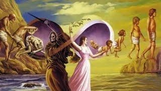 Cảnh tượng âm gian chân thực được kể lại sau một giấc mơ, Cực hay và ý nghĩa