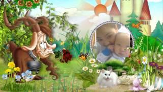 Bảo An - Một gia đình nhỏ, Một hạnh phúc to