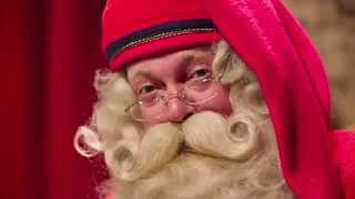Du lịch Bắc Âu - Rovaniemi quê hương chính thức của ông già Noel