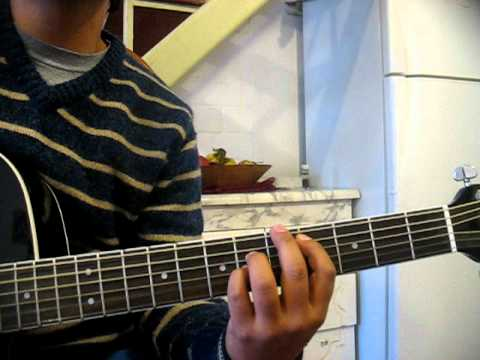Amigo Fiel   Tutorial   Guitarra