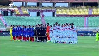 ملخص مباراة بتروجت 1 - 3 الزمالك | الجولة الـ 25 الدوري المصري ...