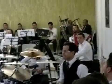 Baixar Festa de Crente - Orquestra Lira