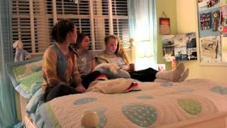 The Sleepover (Homemade Scary Movie)
