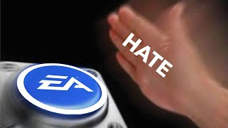 EA Wants To Know Why It Gets So Much HATE