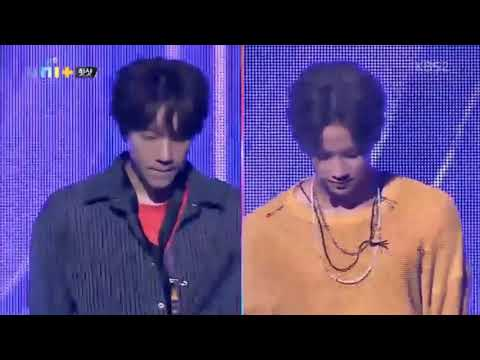 Taemin crying meet member HOTSHOT Timoteo 😭