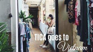 TICA goes to Vietnam