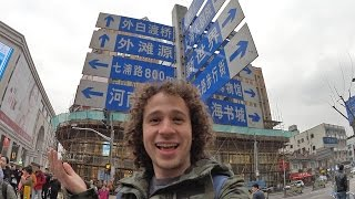 ESTAMOS EN CHINA!!!