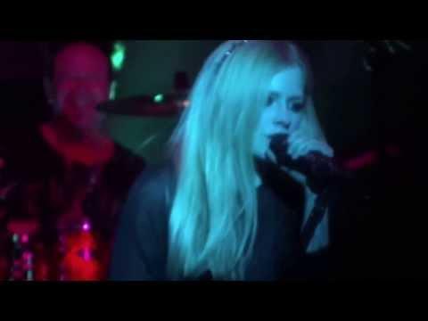 Baixar Avril Lavigne 2014 Japan Tour.@Osaka Zepp Namba 1.31,2014. SK8ER BOI