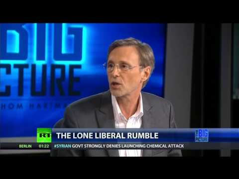 Lone Liberal - How much worse does the situation in Fukushima need to get?