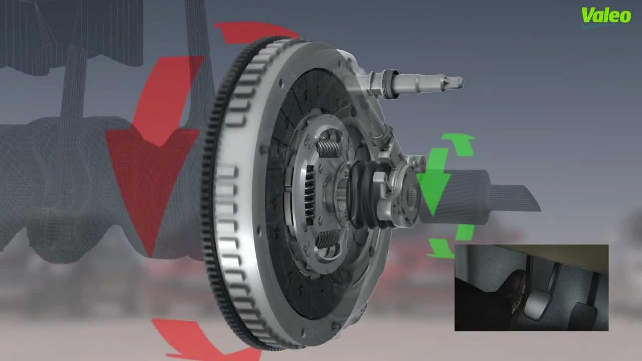 kit4p la solution valeo pour remplacer le double volant amortisseur sur l 39 embrayage d 39 origine. Black Bedroom Furniture Sets. Home Design Ideas