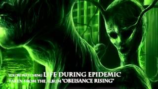 HIDEOUS DIVINITY - Life During Epidemic (Unique Leader Rec.)