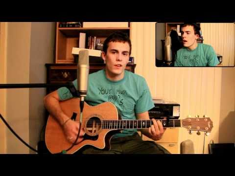 Green Eyes (Coldplay Cover) - Ben Bah Music