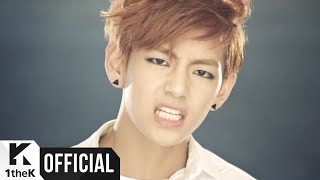 BTS - Boy In Luv YouTube 影片