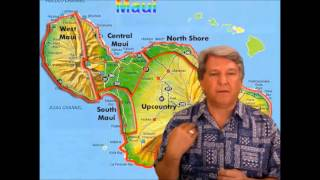 What's the difference between South Maui, West Maui, & Upcountry? - Maui Real Estate FAQ's