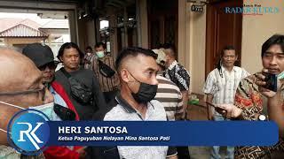 22 Kapal Ditangkap, Nelayan Pati Mengadu ke DPRD