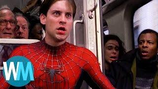Top 10 Best Marvel Movie Action Scenes