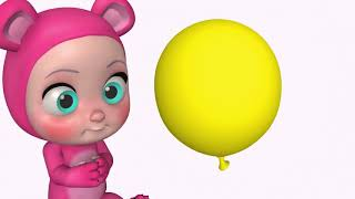 Learn about colors for kids. Best Unexpected Eggs for Kids | HD 2019  # 5