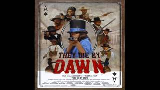Yasiin Bey (Mos Def) - They Die By Dawn (feat. Jay Electronica & Lucy Lui)