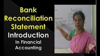 BRS Introduction in Financial Accouting