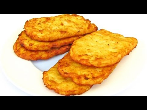 Cooking For Children: How to Make Yukon Gold Potato Fans - Weelicious