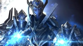 StarCraft 2: Legacy of the Void All Cutscenes (Game Movie) Full Story 1080p HD - YouTube