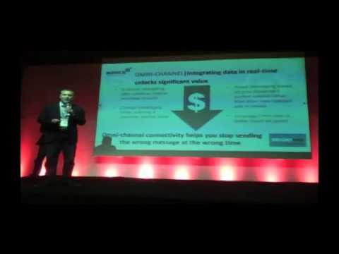 Palestra Aunica e BrightTag - Marketing OmniChannel