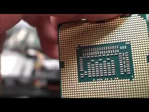 Intel Xeon E3 vs. Intel Xeon E5 Processors for Dedicated Servers